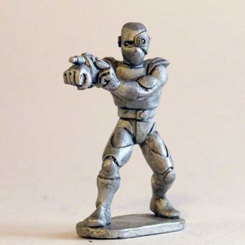 Ka-Pow – Targeter head