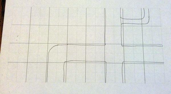 road-plan