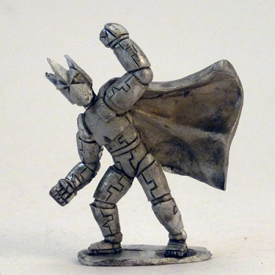 Calgon - Necromancer head