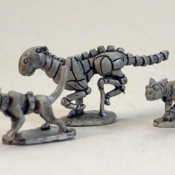 Robo-Cats