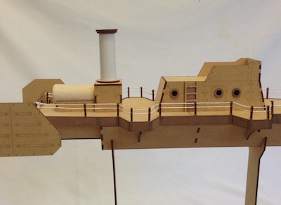 Aberdeen Airship 3
