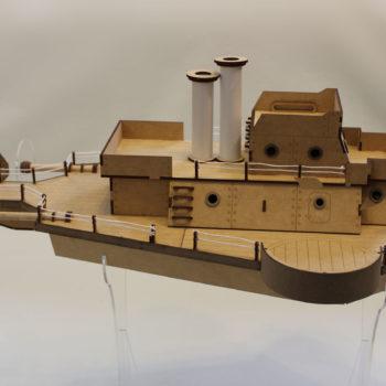 HMAS Furious